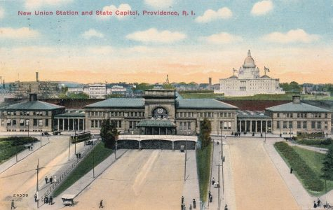 History of Union Station