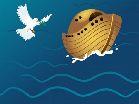 Repentance and Noah