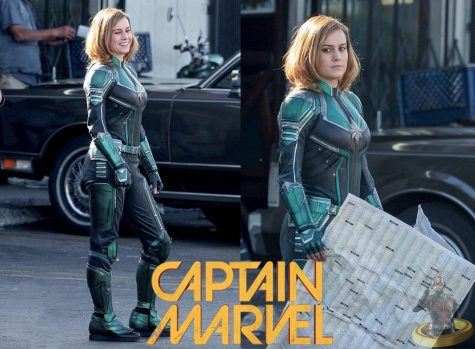 Captain Marvel Review (SPOILERS)